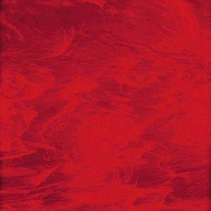 359-1 Red/White, wispy