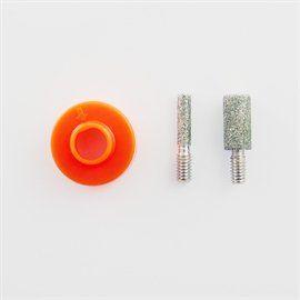 the grinder mini bit set