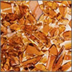 F5 1108-96sf medium amber transparent