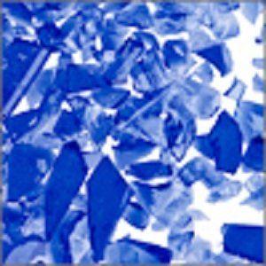 F5 132-96sf light blue transparent