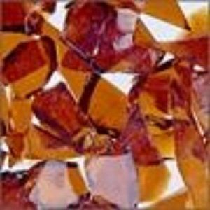 F7 1108-96sf Medium Amber transparent