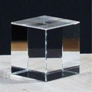 glasblok 30x30x30mm