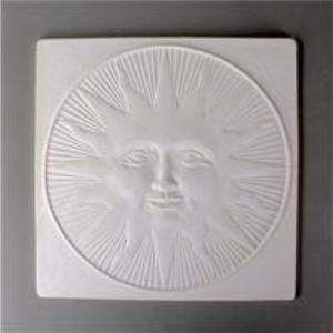Mold Sun plate Texture