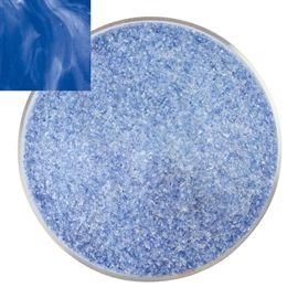 2164  Caribbean Blue White Opalescent 141 gram