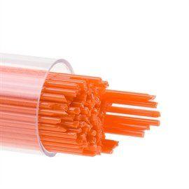 1 Orange Opalescent, 0125