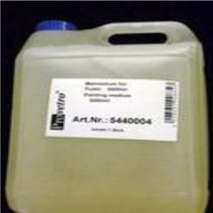 glasverf medium 250 ml