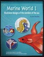 Patternbook MARINE WORLD 1