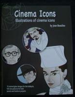 Patternbook CINEMA ICONS