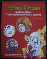 Patternbook FAMOUS CIRCUSES