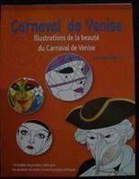Patternbook CARNAVAL DE VENISE