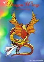 DRAGON WINGS +faerie thinks