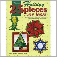 HOLIDAY TWENTY Five PIECES OR LESS
