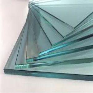 float glas 30x30 cm 6mm dik
