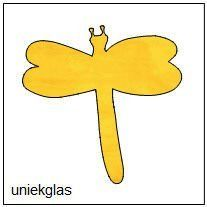 libelle 45cm