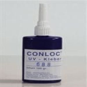 CONLOC-UV glue 651 100g