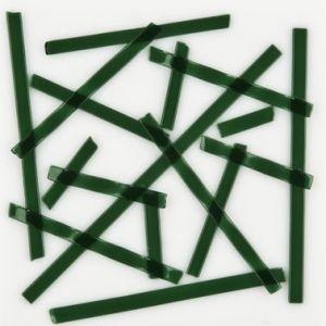 noodel 125-96 dark green Transparent