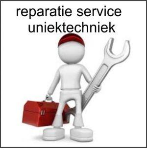 reparatie service