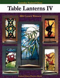 Table Lanterns IV - Aanraku