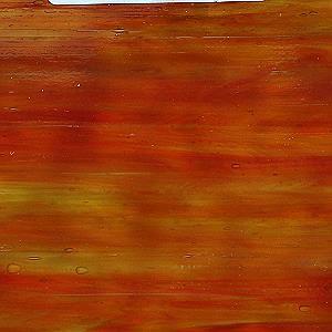 VM25 Orange, Green Opal